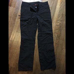North Face pants